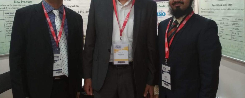 SEPAWA Congress Germany 2018