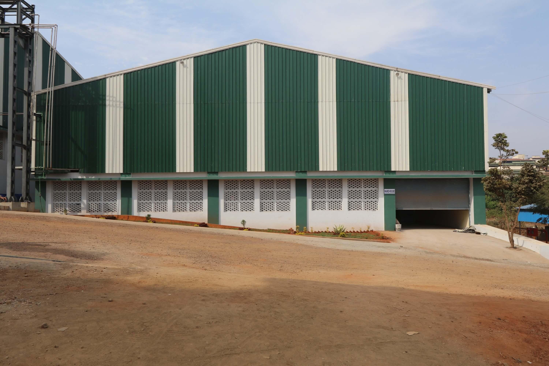 SPAK Surfactants Pvt Ltd
