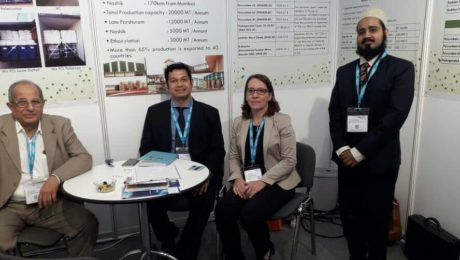 ChemSpec Europe 2018 - Cologne Germany